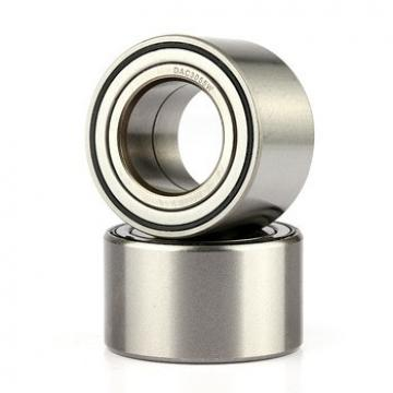 75 mm x 160 mm x 68.3 mm  KOYO 5315-2RS angular contact ball bearings