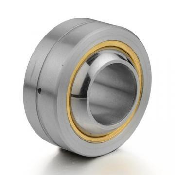 110 mm x 240 mm x 92.1 mm  KOYO NU3322 cylindrical roller bearings