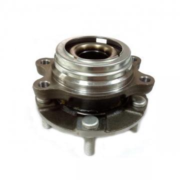 360 mm x 650 mm x 232 mm  KOYO 23272RK spherical roller bearings