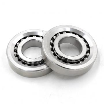 635 mm x 660,4 mm x 12,7 mm  KOYO KDA250 angular contact ball bearings