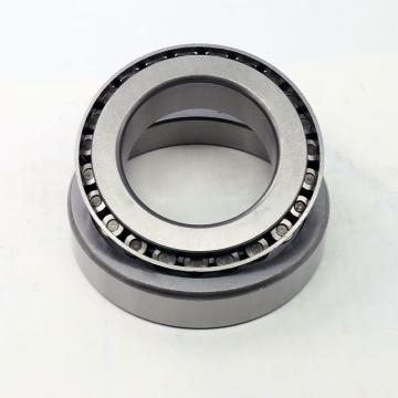 254 mm x 273,05 mm x 9,525 mm  KOYO KCA100 angular contact ball bearings