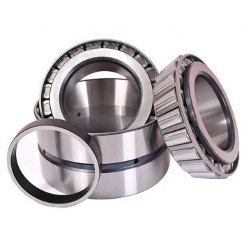 9,525 mm x 22,225 mm x 7,142 mm  NTN FLR6ZZ deep groove ball bearings