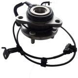 Toyana 6006ZZ deep groove ball bearings